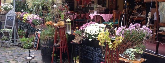 Кафе 1 / Cafe 1 is one of Львов, хочу посетить.