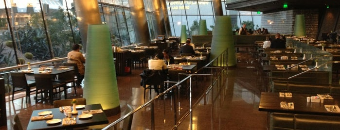 ARIA Cafe is one of Las Vegas Dining.