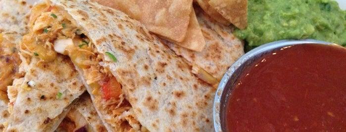 Tinga Santa Monica is one of Santa Monica Eats.