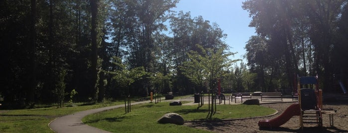 Portland Offleash Dog Parks