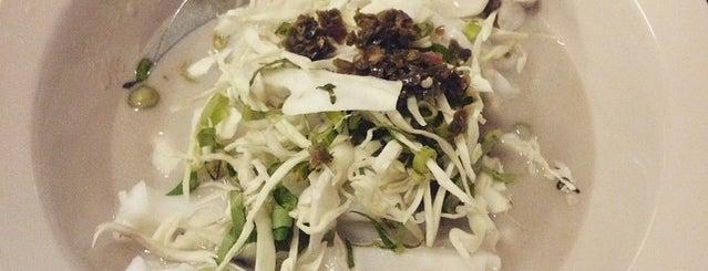Sarif barokah restaurant is one of @Hulu Terengganu.