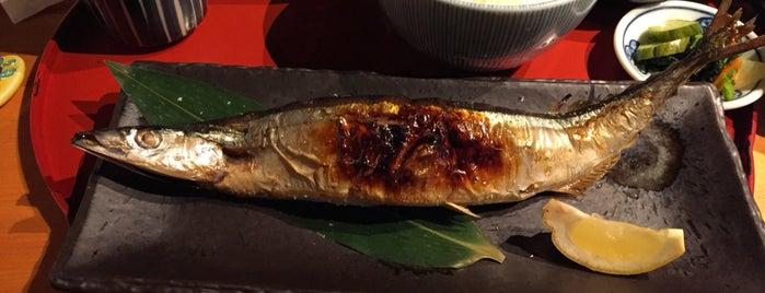 旬の味 たき下 is one of shinnygogo's tips.
