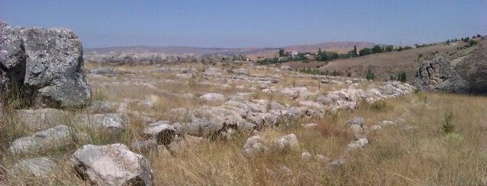 Hattuşaş | Hattusha is one of Visit Turkey.