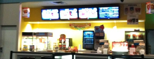 regal cinemas cape cod mall 12 is one of cape cod