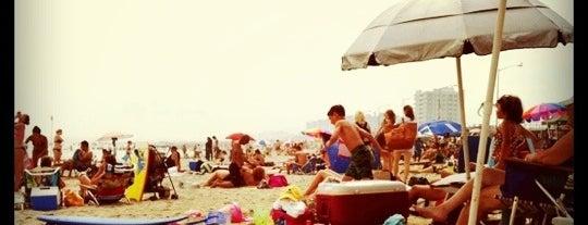 Rockaway Beach is one of NYC summer bucket list.