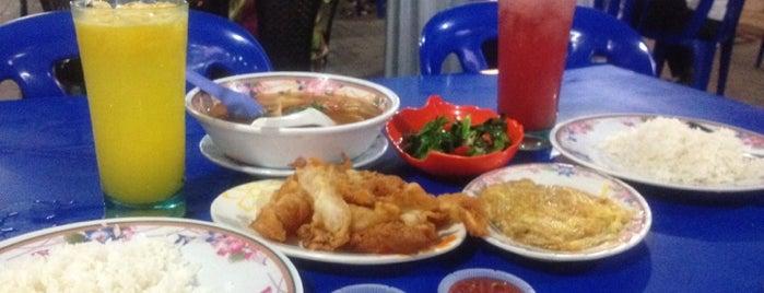 Sekilau Corner is one of Makan @ Pahang #1.