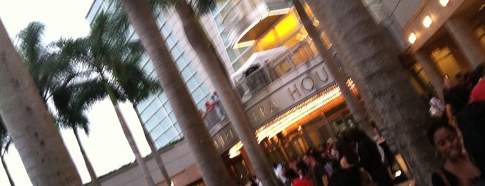 Adrienne Arsht Center for the Performing Arts is one of Miami & Fort Lauderdale Performing Arts.