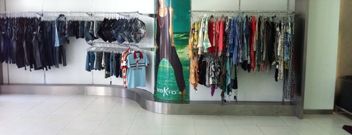 Kokid Jeans is one of Clientes.