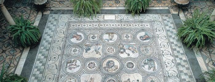 Palacio de la Condesa de Lebrija is one of 101 cosas que ver en Andalucía antes de morir.