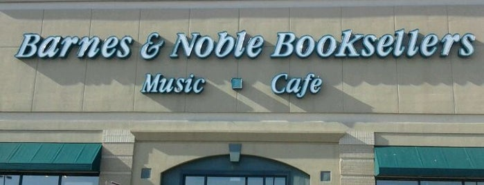 Barnes & Noble is one of FCP.