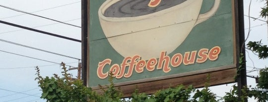 Genuine Joe Coffeehouse is one of Confessions of a Fresh Brew Expert.