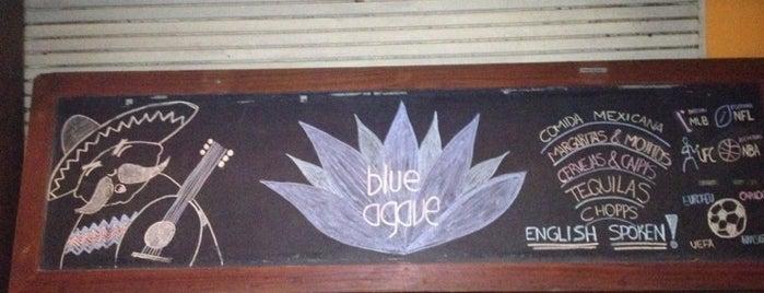 Blue Agave II is one of Favorite Food.