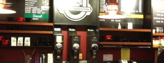 Santa Cruz Coffee Roasting Company is one of Best Coffee in Santa Cruz.