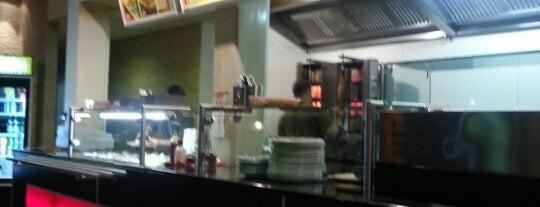 Sultan Kebap is one of Türkisch Fast Food.