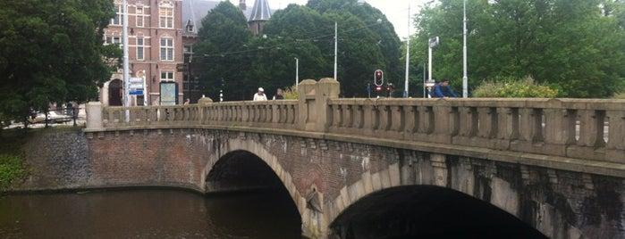 Muiderpoortbrug (Brug 265) is one of Bridges in the Netherlands.