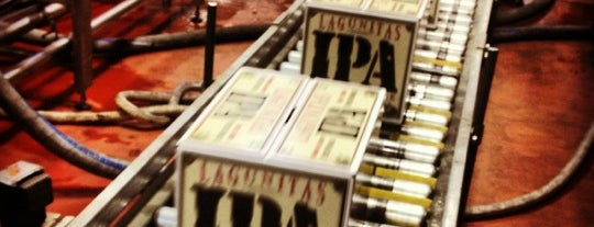 Lagunitas Brewing Company is one of Sacramento Bee recommendations.