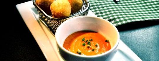 Restaurante Lakasa is one of Favourite Restaurants (Spain).