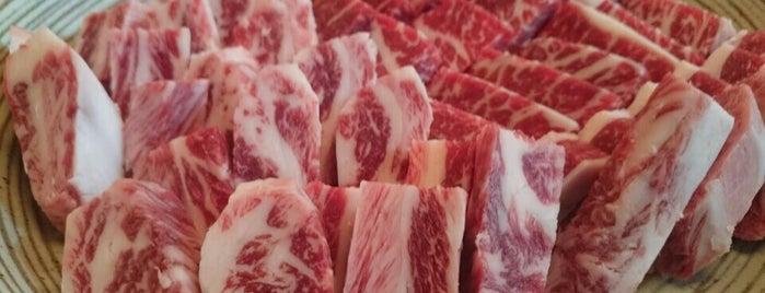 農家れすとらん 田子山 is one of 愛川さんの「たまに行くならこんな店」.