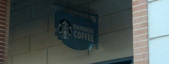 Starbucks is one of SBUX.