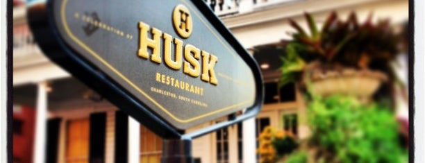Husk is one of The Best Food I've Ever Had.