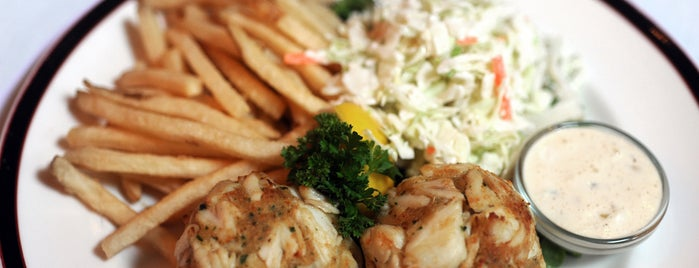 Tark's Grill is one of Baltimore Sun's 100 Best Restaurants (2012).
