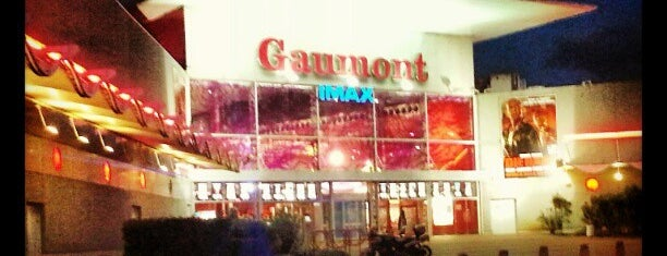 Gaumont Labège is one of Sorties entre copines.