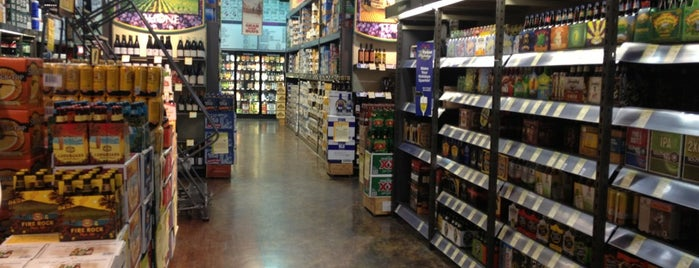 Total Wine & More is one of Must-visit Food and Drink Shops in Boca Raton.