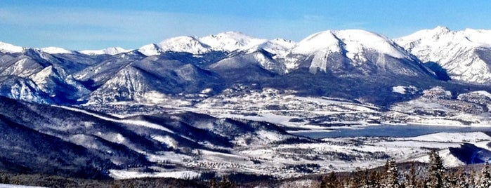 Keystone Resort is one of If you go to Colorado....