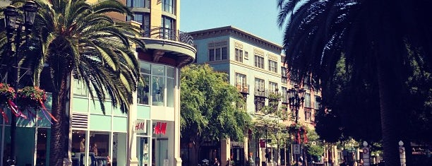 Santana Row is one of Guide to San Jose's best spots.