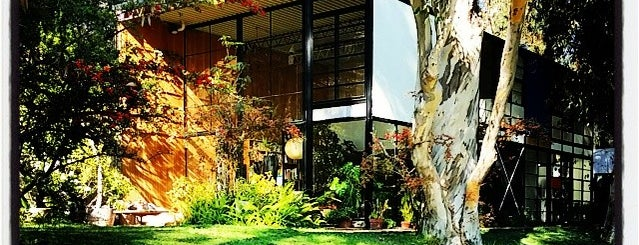 Eames Foundation is one of Guide to Los Angeles's best spots.
