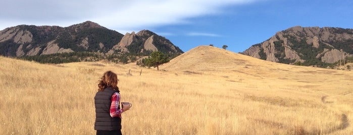 Bear Canyon Trail is one of Boulder Area Trailheads #visitUS.