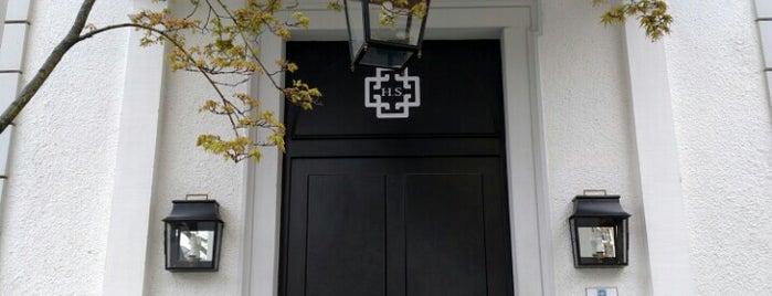 Heidelberg Suites SLH is one of Fav Hotels.