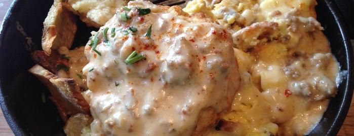 Green Eggs Café is one of Best of Philadelphia.