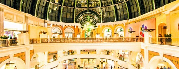 Mall of the Emirates is one of Top 10 dinner spots in Dubai, United Arab Emirates.