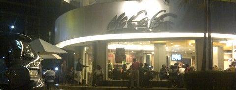 McDonald's / McCafé is one of Must-visit Food in Surabaya.