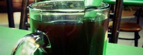 H'Scha Kopitiam Kuantan is one of Cafe & Kopitiam.