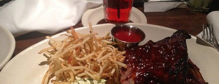 Houston's is one of Favorite Restaurants.