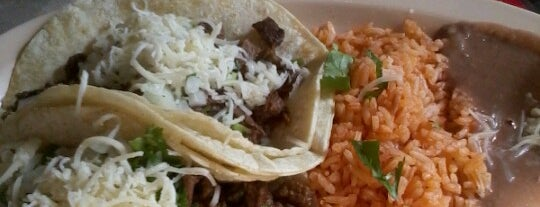 Flaco's Tacos is one of The 20 best value restaurants in Chicago, IL.