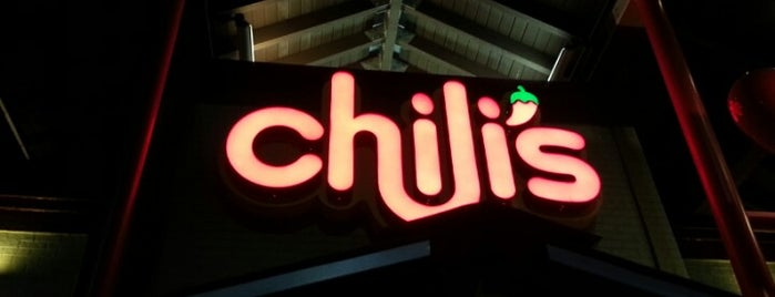 Chili's Grill & Bar is one of Top 10 dinner spots in Lake Mary, FL.