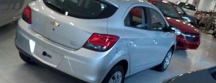Chevrolet - Itororó is one of já passei por aqui!!!.