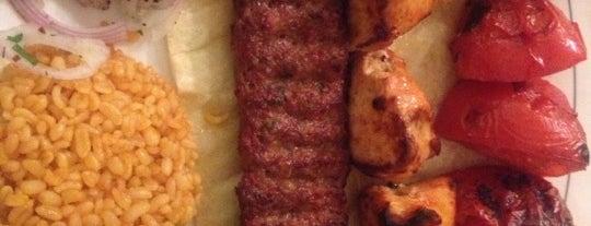 Şirvan Kebap is one of Must-visit Food in Istanbul.