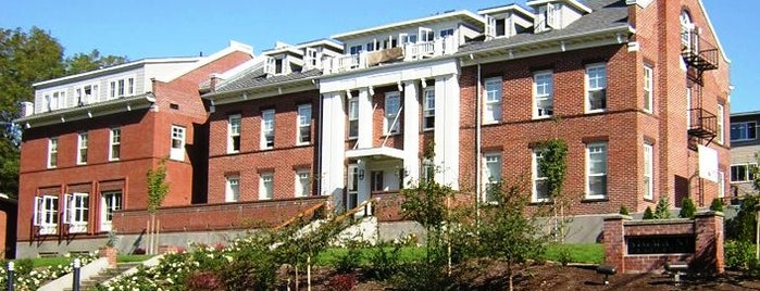 Sigma Nu - Delta Iota Chapter is one of Sigma Nu Chapter Houses.