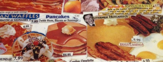 Kane's Diner is one of Open 24-Hours.