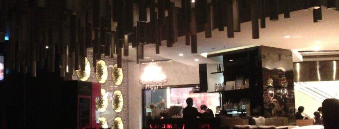 Le Marais is one of Yet to try list (Shenzhen).