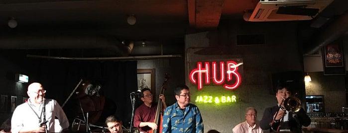 HUB 浅草店 is one of HUB.