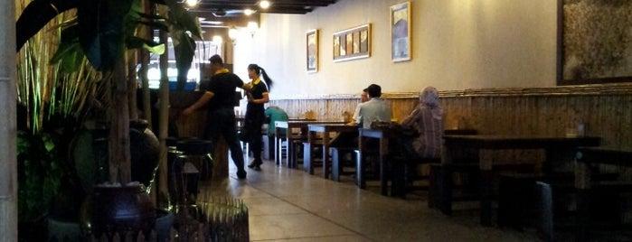 Ayam Penyet Lamongan is one of 20 favorite restaurants.