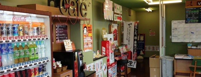 ENEOS Dr.Drive 西宮広田店 is one of 兵庫県阪神地方南部のガソリンスタンド.