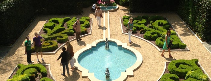 Hillwood Estate, Museum & Gardens is one of DC To Do - Activities.
