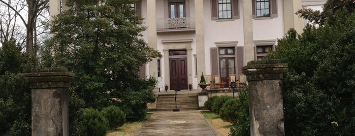 Belle Meade Plantation is one of Best Places to Check out in United States Pt 4.