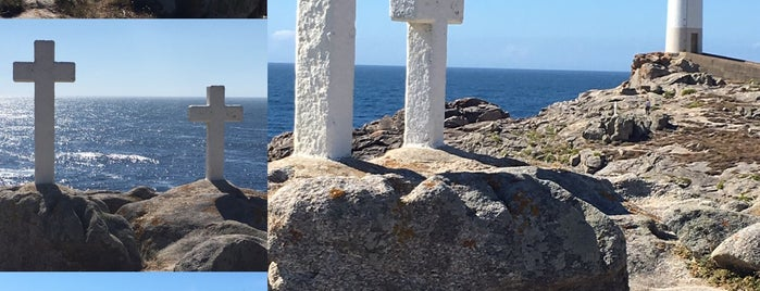 Faro Do Roncudo is one of Costa da Morte en 2 días.